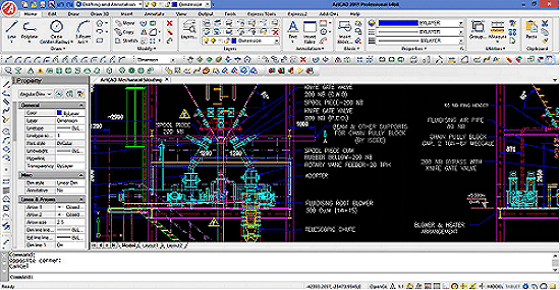 CAD Softwares