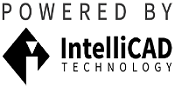 IntelliCAD Logo