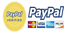 Paypal review badge